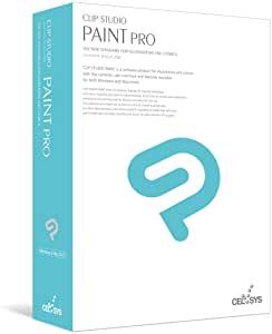 CLIP STUDIO PAINT PRO